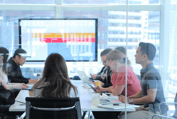 experience design consultancy
